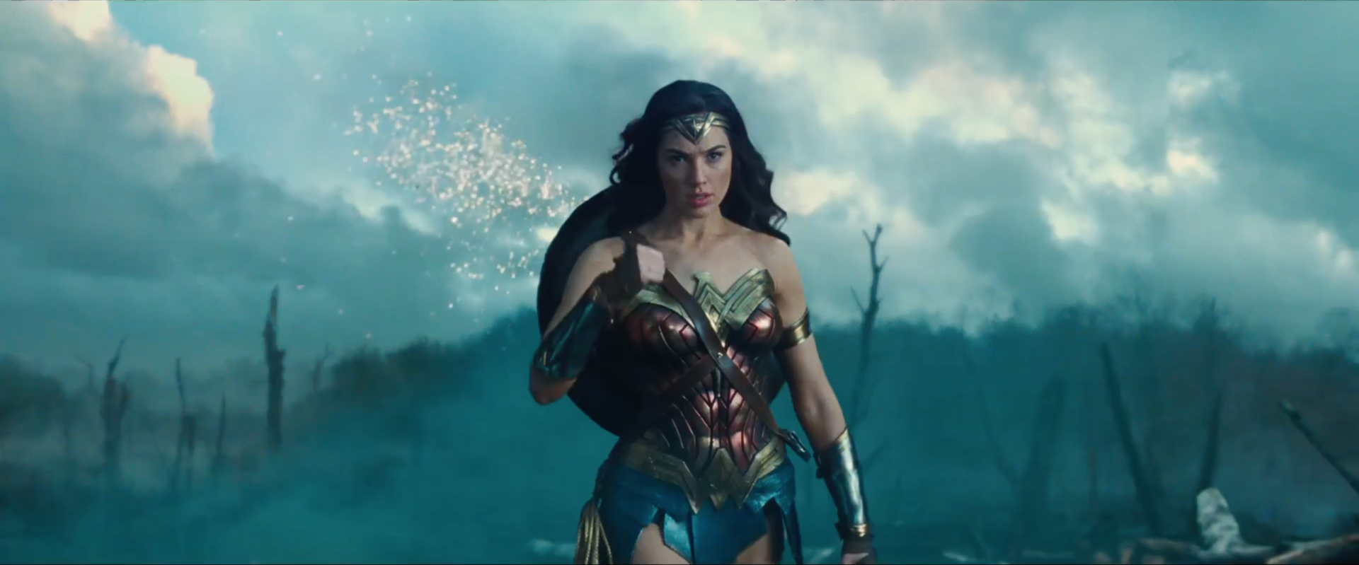 wonder woman film 2017 wikipedia