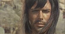 Tomas Milian in Faccia a faccia (1967)