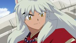 Inuyasha Personaggio Wikipedia