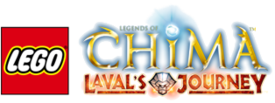 Lego Chima Lavals Journey Logo.png