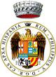 Monterosso Almo – Stemma