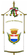 Oristano-Gonfalone.png