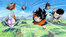 Dragon Ball Z: Shin Budokai 2 - Wikipedia