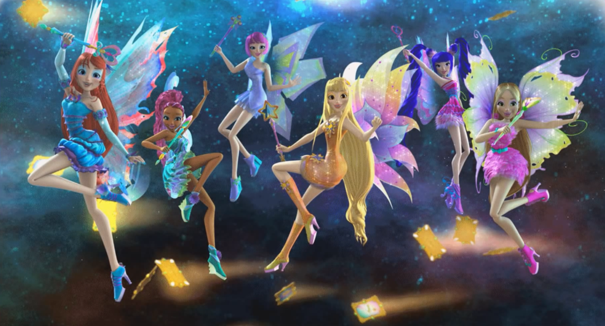 Episodi di winx club sesta stagione wikipedia - Winx magic bloomix ...