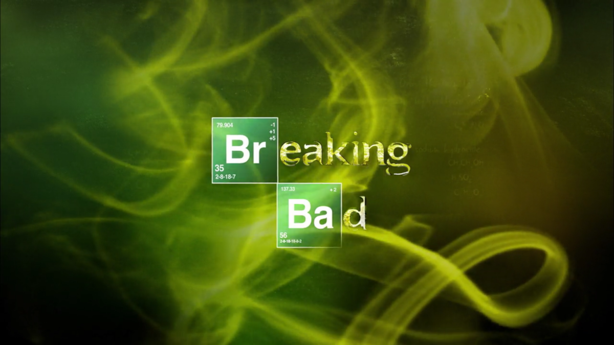 Breaking Bad Star risalente a 18 anni