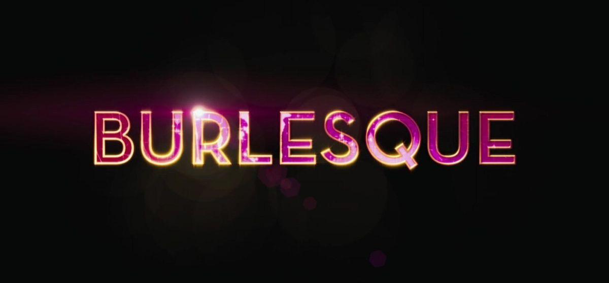 Burlesque Film Wikipedia