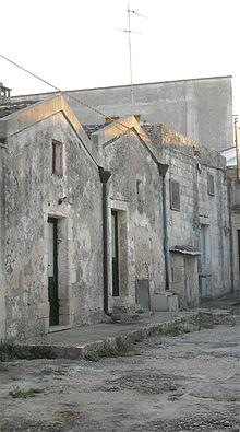 case a corte nel salento wikipedia
