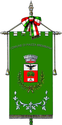 Piazza Brembana – Bandiera