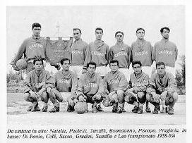 Associazione Sportiva Dilettantistica Nuova Cassino 1924