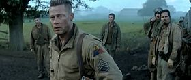fury film 2014 wikipedia