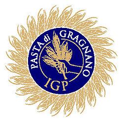 Logo Pasta di Gragnano