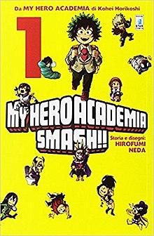 My Hero Academia Wikipedia