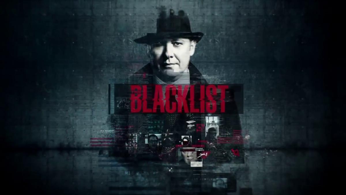 The Blacklist Ganze Folge