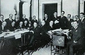 Elezioni politiche italiane del 1924 wikipedia - Ufficio elettorale milano ...