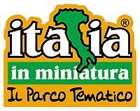 Cartina Dell Italia In Miniatura.Italia In Miniatura Wikipedia