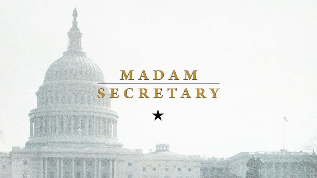 Madam Secretary Wikipedia