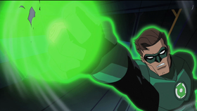 Hal Jordan - Green Lantern First Flight - Trailer.png