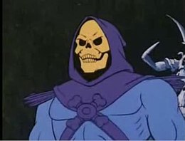Skeletor wikipedia