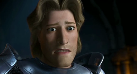 Principe Azzurro (Shrek)