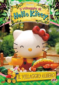 Il villaggio di hello kitty wikipedia