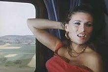 Serena Grandi in Teresa (1987) di Dino Risi
