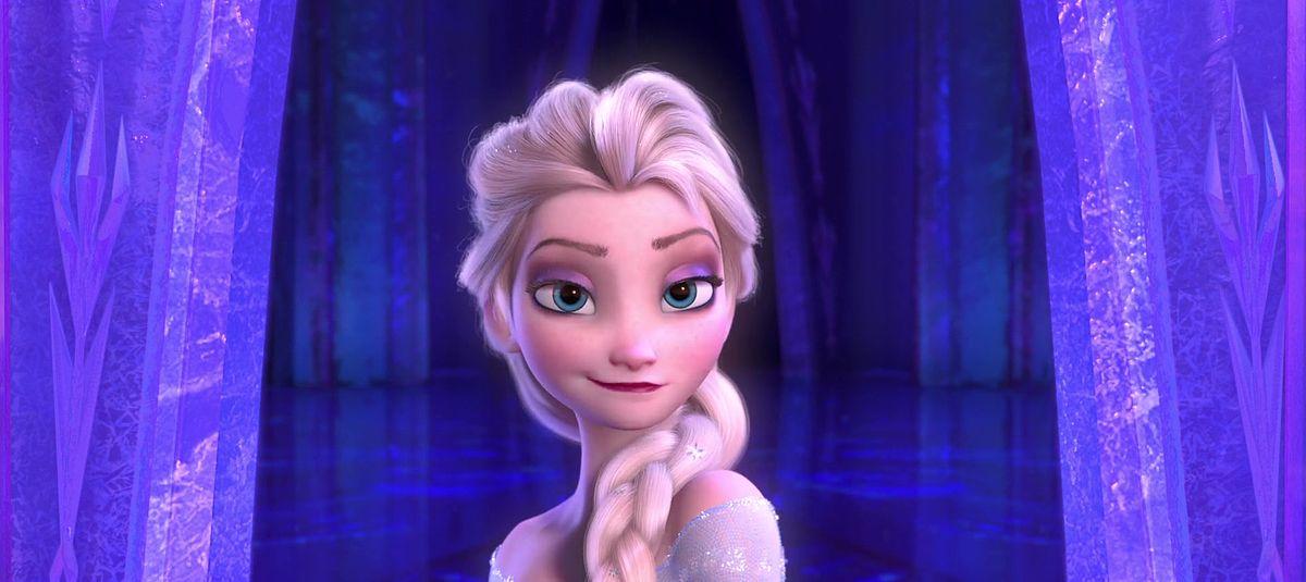 Frozen immagini e descrizioni di tutti i personaggi movie for