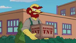 Willie (I Simpson)