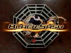 Titolo originale Black Sash