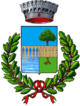 Castagnaro – Stemma
