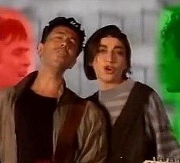sigla notte magiche italia 90