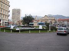 Centro di Tolone