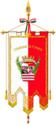 Cuneo – Bandiera