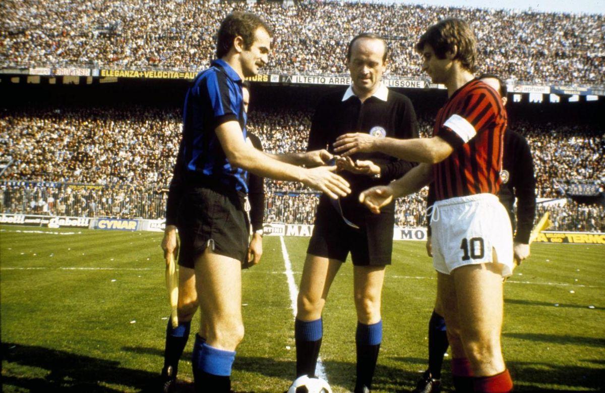 Derby di Milano - Wikipedia