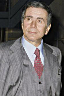 Enzo Tortora negli anni '80