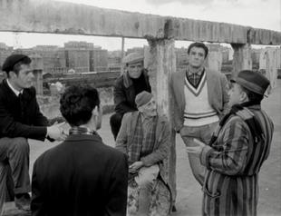Risultati immagini per i soliti ignoti film 1958