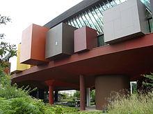 Il Musée du quai Branly a Parigi