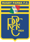 Rugby Parma FC 1931 Logo.png