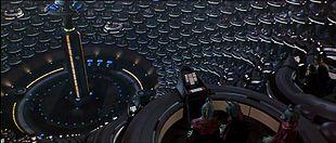 Senato galattico wikipedia for Senato wikipedia