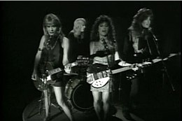 The Bangles - If She Knew.jpg