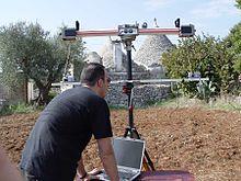 Fotocamera wikipedia - Stereoscopio a specchi ...