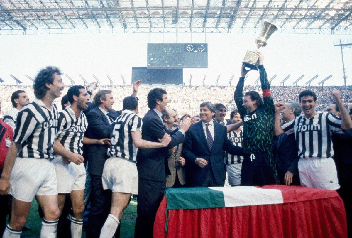 Torino ad agosto 2 - 1 9