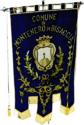 Montenero di Bisaccia – Bandiera