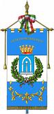 Pietrasanta - Bandiera