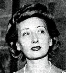 Irene Aloisi Net Worth