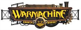 Logo di WARMACHINE