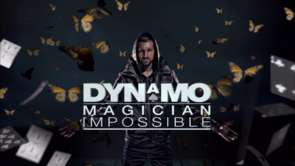 Watch: 2012 Idents | Presentation Archive |Dynamo Magician Impossible Logo
