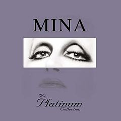 Platinum collection Mina 2004.jpg
