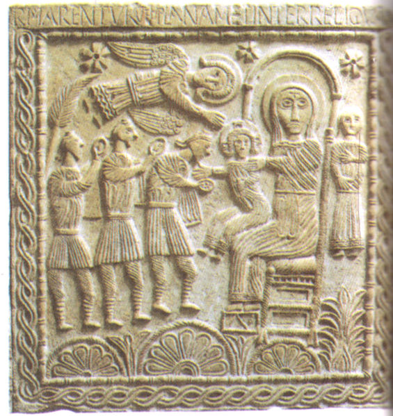 File:Altare del duca ratchis, 730-740, cividale museo cristiano 3.jpg