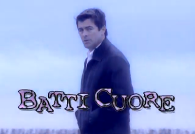 Picture of a TV show: Maximo Corazon