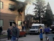 File:Disastro aereo Istituto Salvemini - soccorsi - 6-12-1990.webm